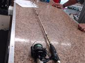RODDY FISHING Fishing Rod & Reel RHP65